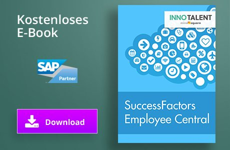 SuccessFactors Employee Central