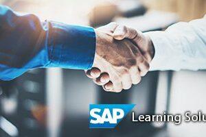 Ihr persönlicher SAP Learning Solution Experte