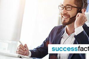 SuccessFactors Berater