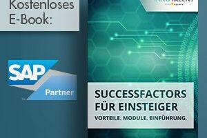 SuccessFactors für Einsteiger4