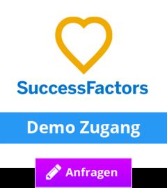 Successfactors Demo