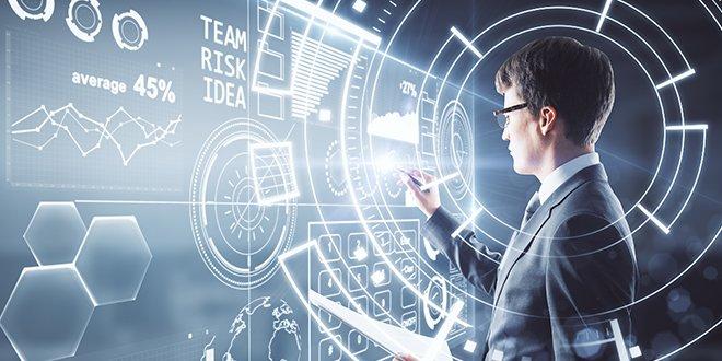 Digitalisierung im Personalwesen Expertise-Seite