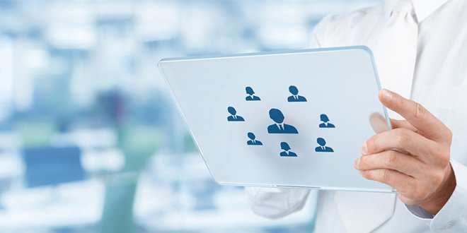 Recruiting & Onboarding Expertise-Seite
