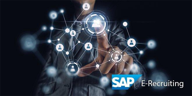 SAP E-Recruiting Expertise-Seite