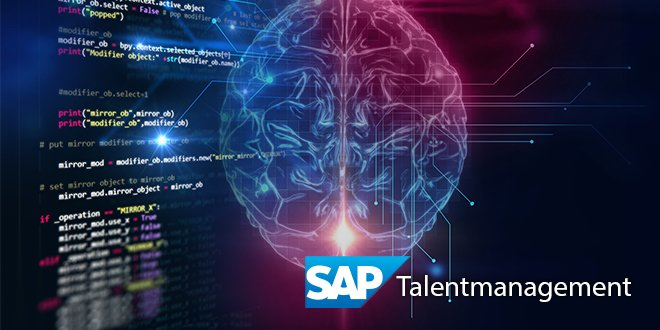 SAP HCM Talentmanagement Expertise-Seite