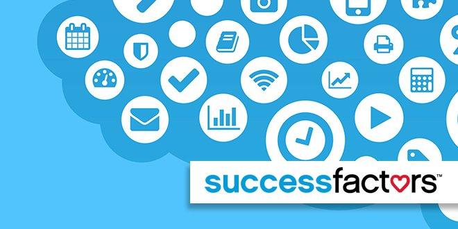 SuccessFactorsExpertise-Seite