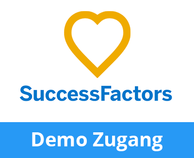 SuccessFactors Demo