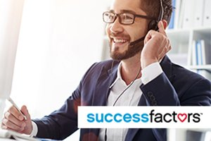 SuccessFactors Berater
